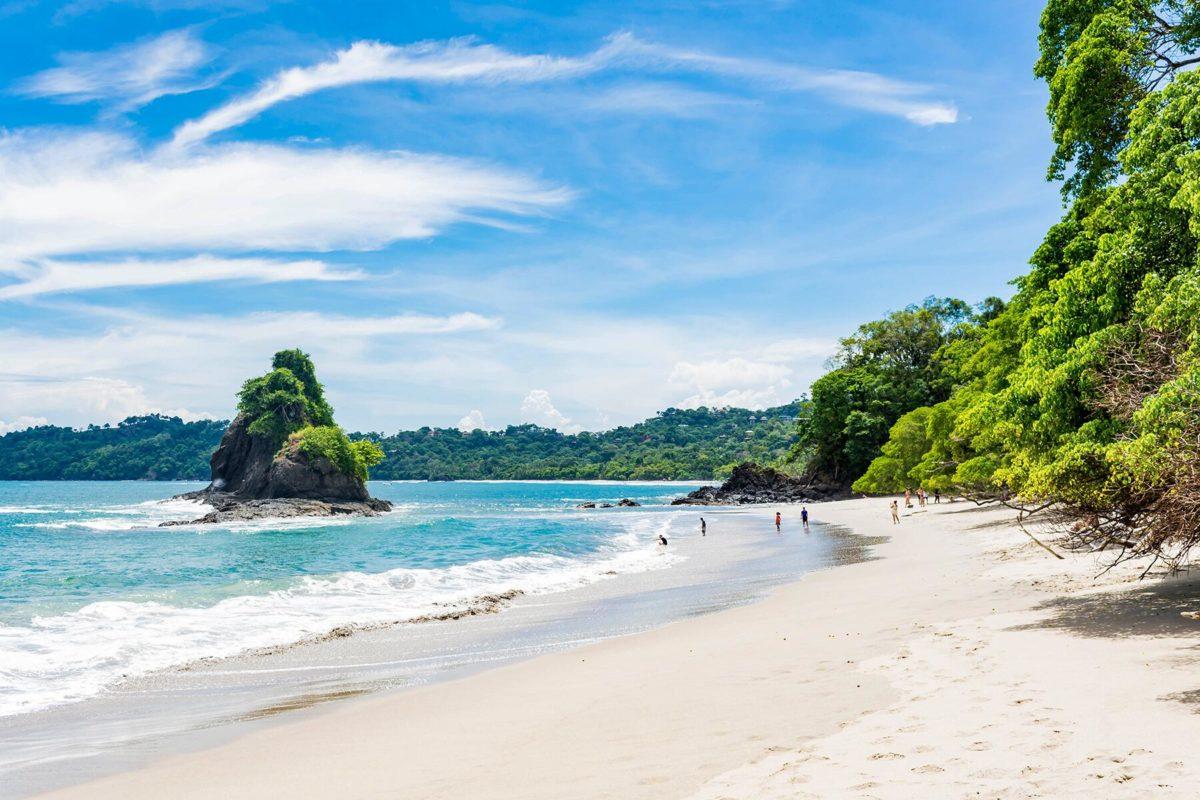 The Best Beaches in Costa Rica