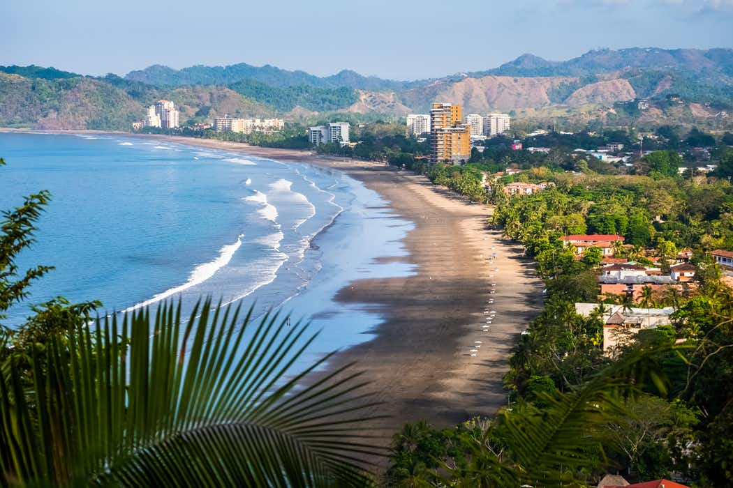 Best time to go to Costa Rica