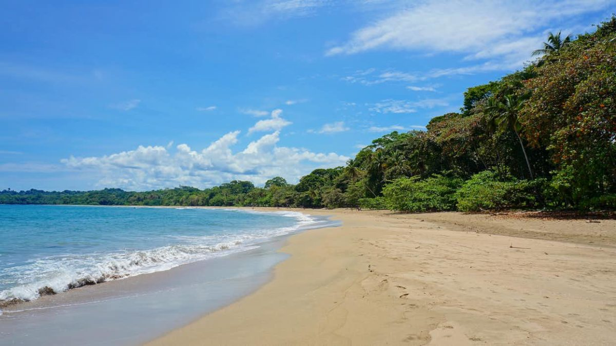 Solo Travel in Costa Rica